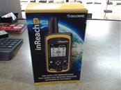 DELORME GPS System IN REACH SE